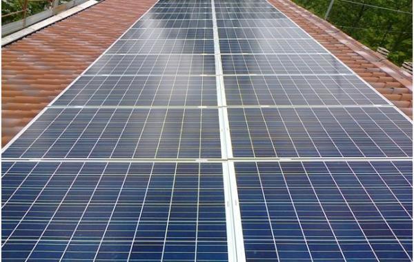 Fotovoltaico 20