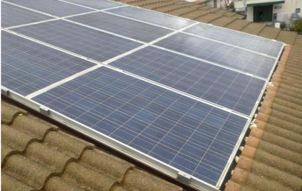 Fotovoltaico 5