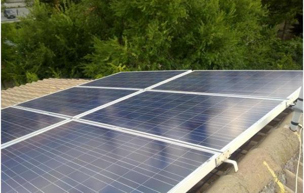 Fotovoltaico 13
