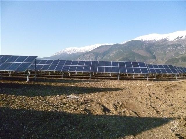 Fotovoltaico 7